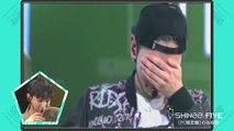 SHINee - 「FIVE」FC盤収録【「SHINee WORLD J OFFICIAL FANCLUB EVENT