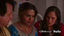 Mindy's Family • The Mindy Project on Hulu-NI3mv75ahQ