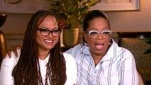 Oprah Winfrey and Ava DuVernay Celebrate Director Patty Jenkins' 'Wonder Woman' Success