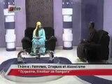 Wareef du 03 Mai 2012 Femmes, Drogues et Alcoolisme - Partie 2