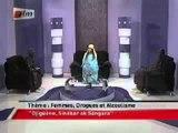 Wareef du 03 Mai 2012 Femmes, Drogues et Alcoolisme - Partie 6