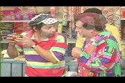 Risas y salsa - Aladino Y Machucao Con Vedettes Bailarinas Peruanas