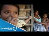 Disminuye la pobreza extrema en México