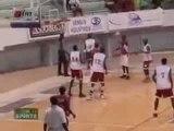 Résultats des 1/4 de finale de la coupe du Sénégal de basket - Planète sport du 30 avril 2012