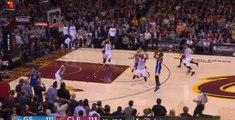 Zap Sport 8 juin : Golden State bat encore Cleveland et se rapproche du titre NBA (vidéo)