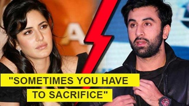 Katrina Kaif Takes A Dig At Ranbir Kapoor While Dancing On Ullu Ka Pattha | Jagga Jasoos