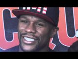 Floyd Mayweather Clowns Manny Pacquiao full long interview - ESNEWS Boxing