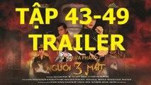NHẠC PHIM_NGƯỜI BA MẶT tập 43 44 45 46 47 48 49 - Nguoi Ba mat Tap 43 -49