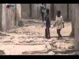 Des chiens enragés sèment la terreur à thiaroye - L'incontournable du 30 avril 2012