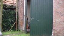 motorisation d'un portail de garage(360p)