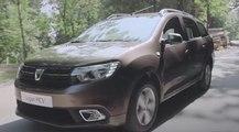 VÍDEO: ¡Toma precio del Dacia Logan MCV! Mira lo que ofrece