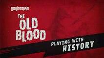 Wolfenstein The Old Blood - Gameplay Trailer (PS234234werwer