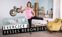 Julie Ferrez - Un pas de samba pour avoir des fesses rebondies