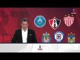 Así se movió el Draft del futbol mexicano | Imagen deportes