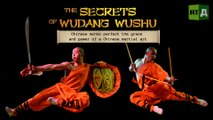 The Secrets of Wudang Wushu: Chinese Monks Perfect a Chinese Martial Art (Trailer) Premiere 30/6