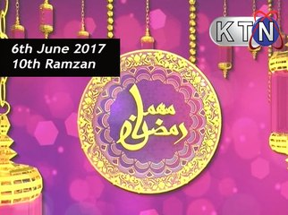 Mehman Ramzan 6th June 2017