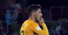 Tomi Juric Goal HD - Australia 1-0 Saudi Arabia 08.06.2017