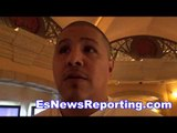 Fernando Vargas Would Put Anything That His So Whoops Justin Bieber in Sparring - esnews boxing