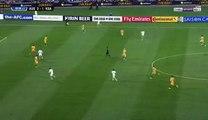 Mohammed Al Sahlawi  Goal HD - Australia 2-2 Saudi Arabia 08.06.2017
