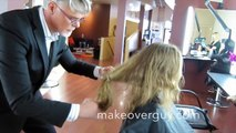 MAKEOVER: My Hair Has Changed, by Christopher Hopkins,The Makeover Guy®