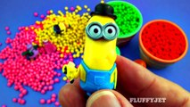 Learn Colors with Play Doh Dippin Dots Ice Cream Surprise Toys _ Play & Learn for Children,Hd Tv 2017