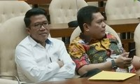 Pansus Angket KPK Gelar Rapat Perdana