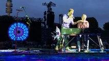 Chris Martin de Coldplay invite un fan à venir jouer sur scène !!