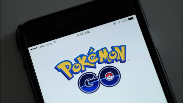 Pokemon Go Shuts Down Gyms
