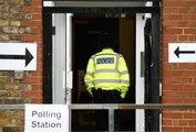 Les Britanniques votent pour leur Parlement
