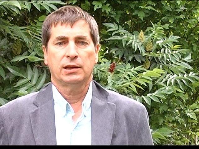 Jean-Marc Defrémont, élu local de Savigny-sur-Orge, soutient Eva Sas