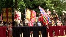 Fêtes Médiévales de Bourges 2017