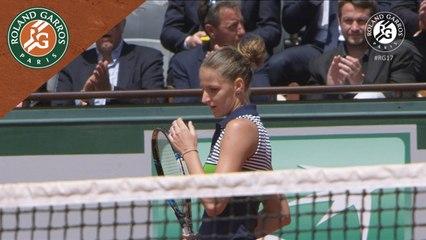 Roland-Garros 2017 : Jeudi 8 juin - Bonjour Roland-Garros