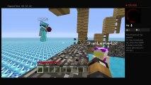 Superflat survival minecraft ep1 (3)