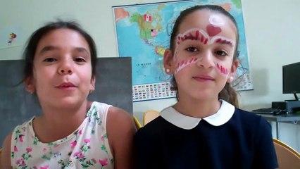 Vidéo enfants - Ozon ALSH