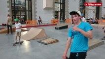 Brest. Riding indoor show : les scolaires avant les pros