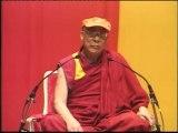 dalai-lama et paix interieure - le bouddhisme partie 3