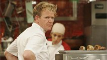 Fox's Gordon Ramsay Lineup Finishes 2nd To ABC's NBA Finals