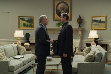 WATCH! House of Cards | Season 5 Episode 12 | Full Online