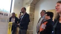 Lancement du festival Les Rias
