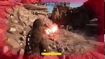 starwars battlefront gameplay