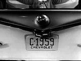 1959 Chevrolet TV Commercial - Family at Dealer (1958) General Motors
