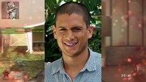 10 Facts About Wentworth Miller (Michael Scofield)