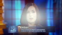 Dr Phil [July 24, 2015]  Lifetime Grudge  Can Mother and Daughter . (July 24 2015)