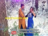 Pashto New Songs 2017 Album Mena Zorawara Da Vol 3 - Sta Tory Starge By Muniba Shah & Kachkol Khan