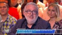 """Dominique Farrugia """"vit très mal"""" ce qui arrive à Cyril Hanouna : """"Je trouve tout ça assez mesquin"""" - VIDÉO"""