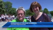 Alpes de Haute-Provence : près de 600 collégiens réunis pour la 2e édition de la Festejado à Digne-les-Bains