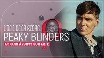 Notre avis sur la saison 3 de Peaky Blinders (VIDEO)