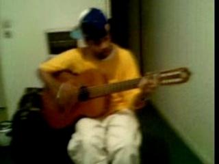 Frk – 7 Days Acoustic (NiKoOo Acoustic Guitar)