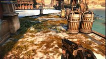 BulletStorm - Act 3 Chapter 1 p3 of 3 One sniper means a dozen