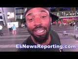 funny people on mayweather vs pacquiao who got bitches? - EsNews